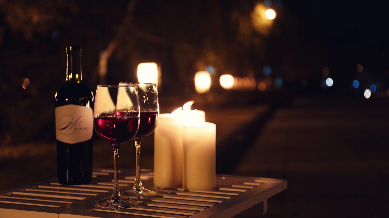Date night guide Orlando
