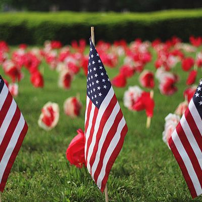 Memorial Day weekend: what you can do with your family on Memorial Day