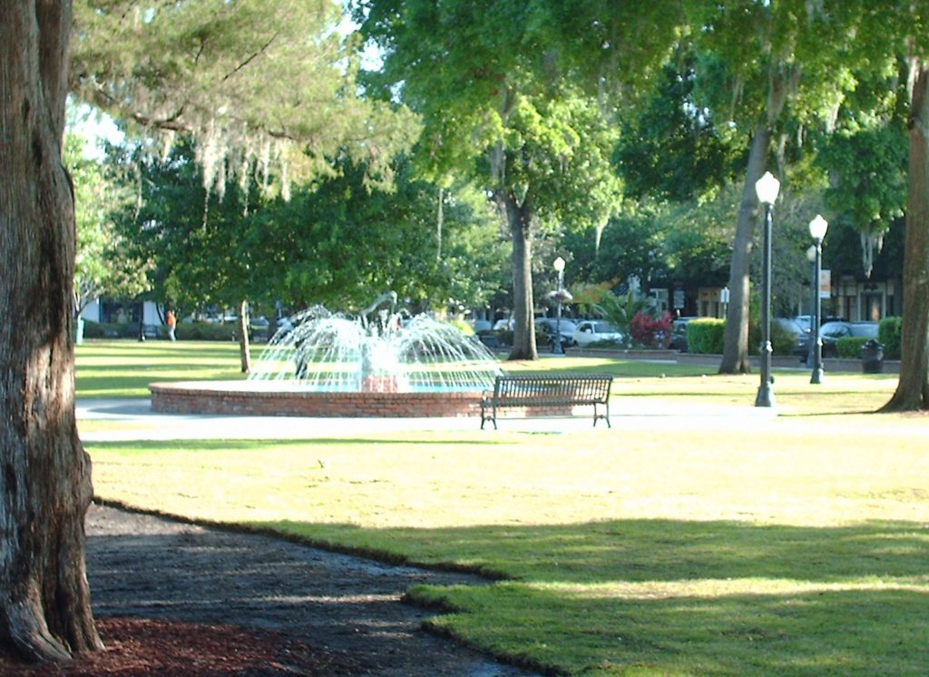 Best Places To Picnic In Orlando