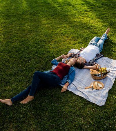 Best Places To Have A Picnic In Orlando