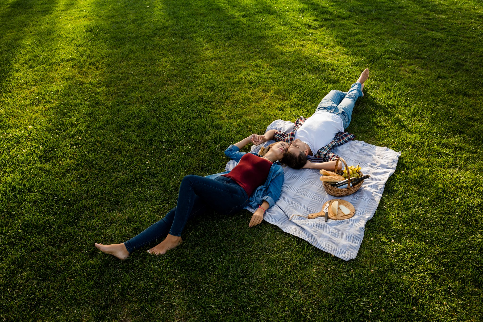Best places to picnic orlando