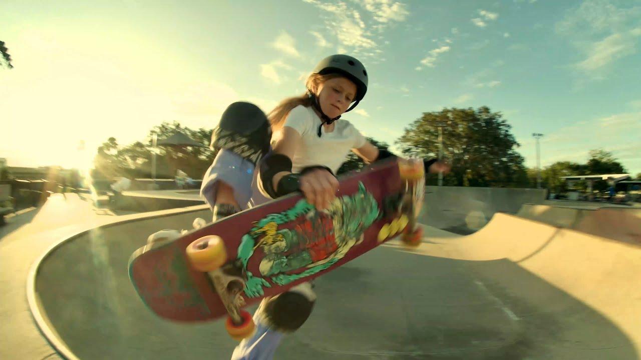 Orlando Skate Parks