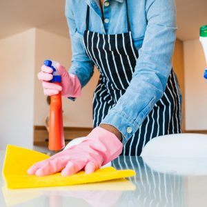 Your guide to spring cleaning 2021