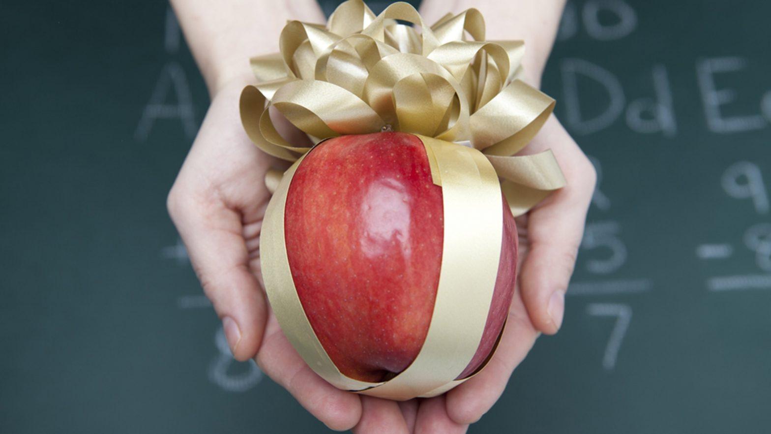 A Gift For Teachers