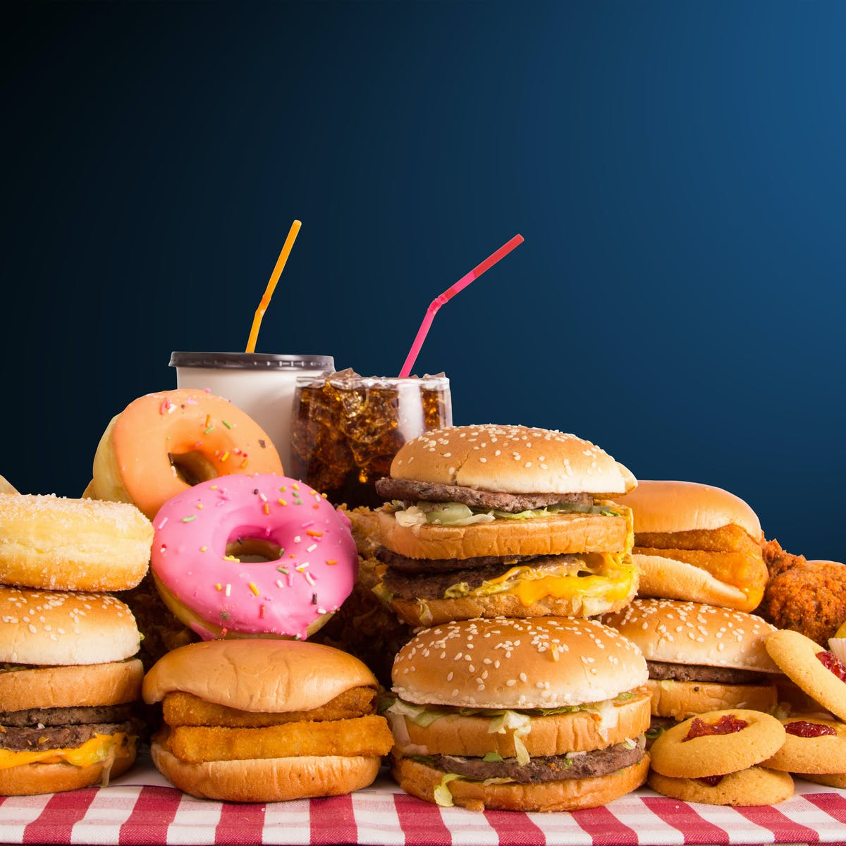 National Junk Food Day 2021