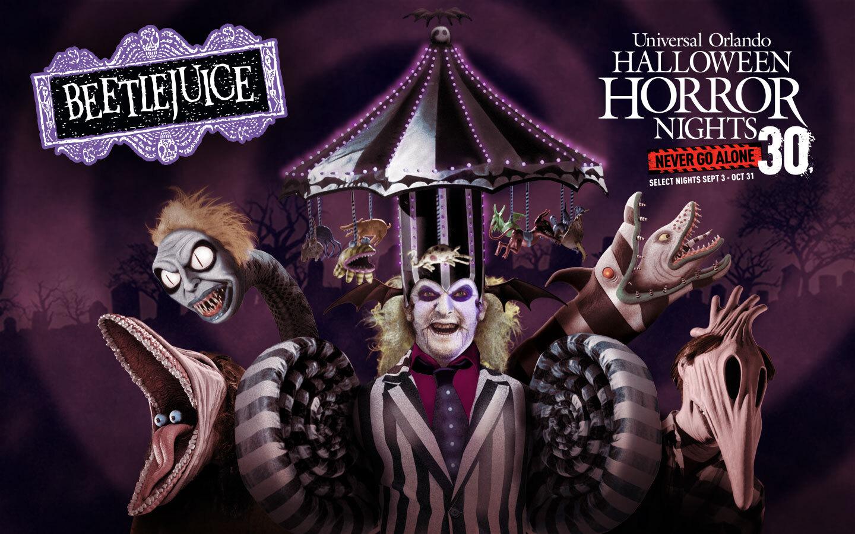 Halloween Horror Nights Orlando