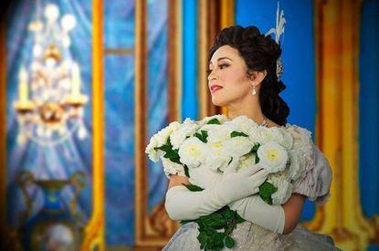 Opera Orlando La Traviata