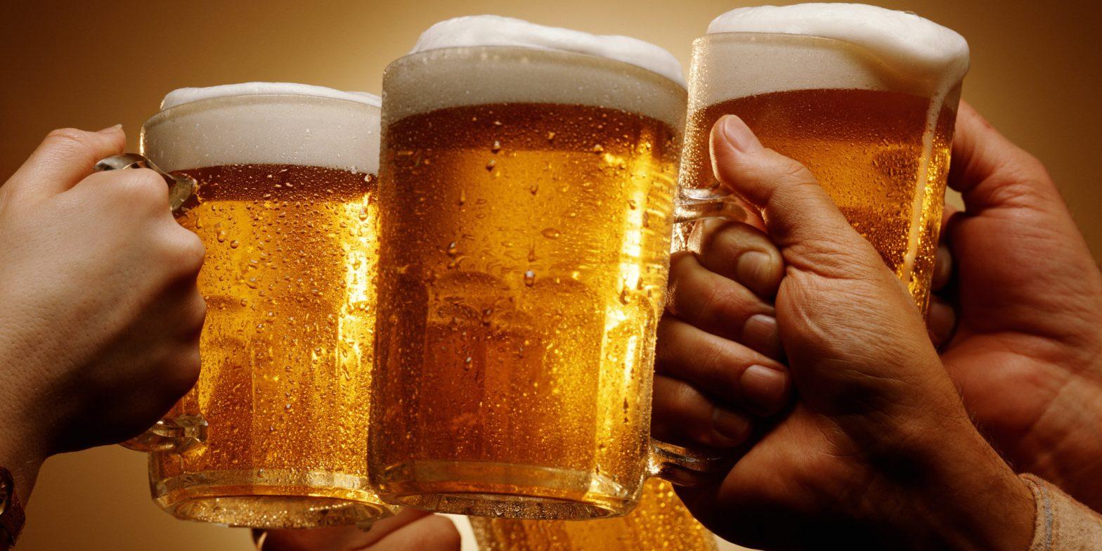 Beer fest is back
