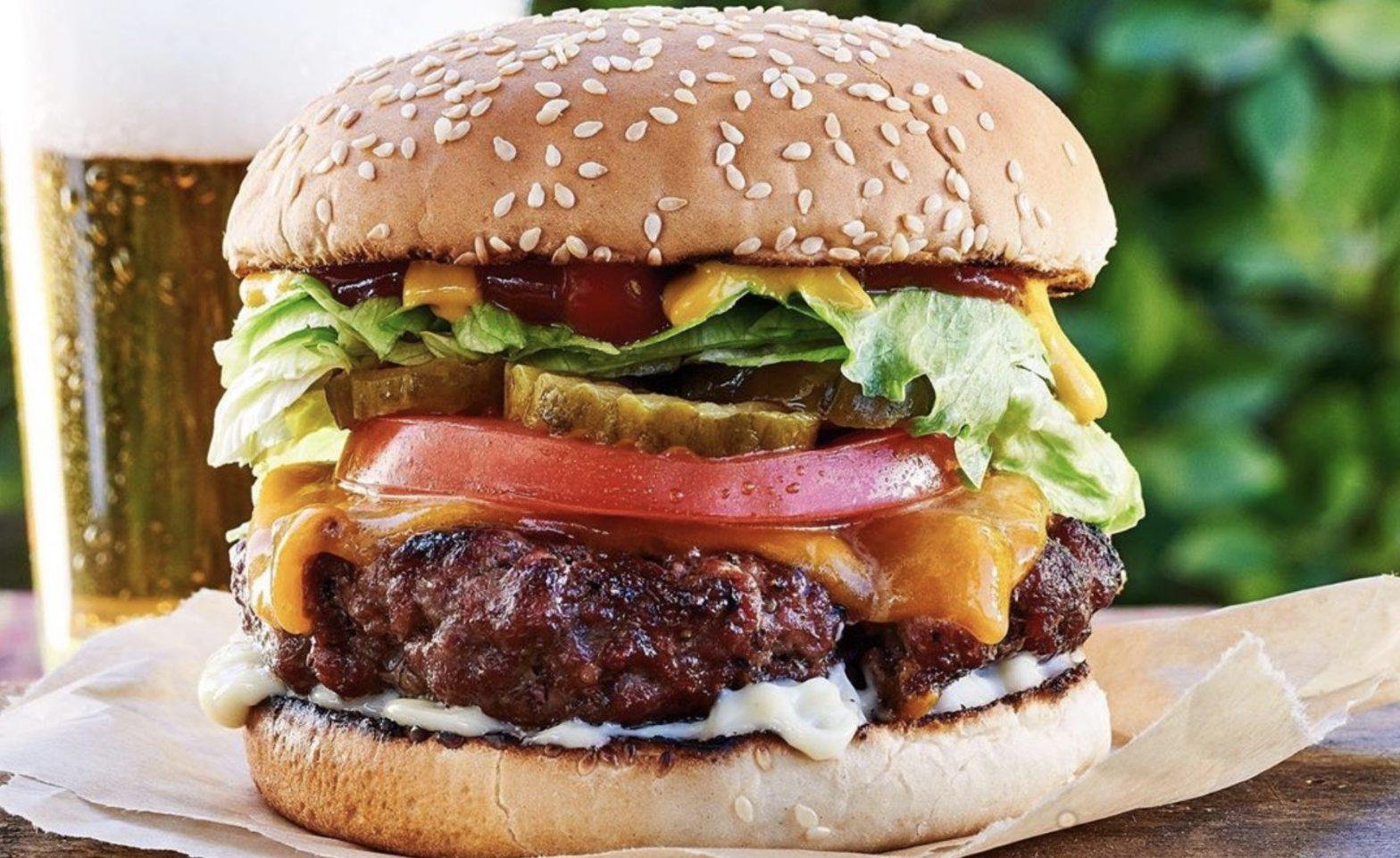 Orlando Burger Week 2021