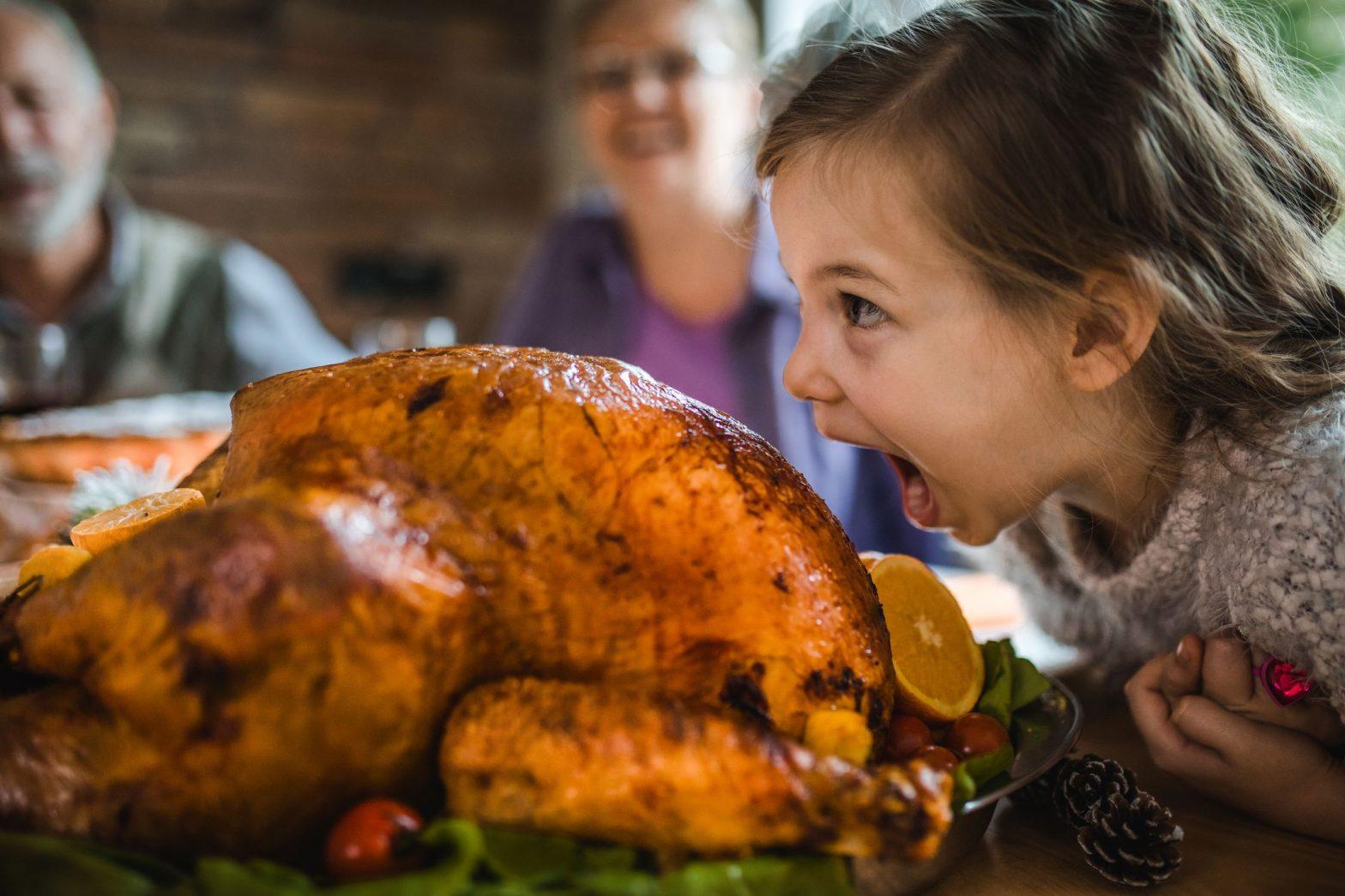 Thanksgiving Recipes 2021