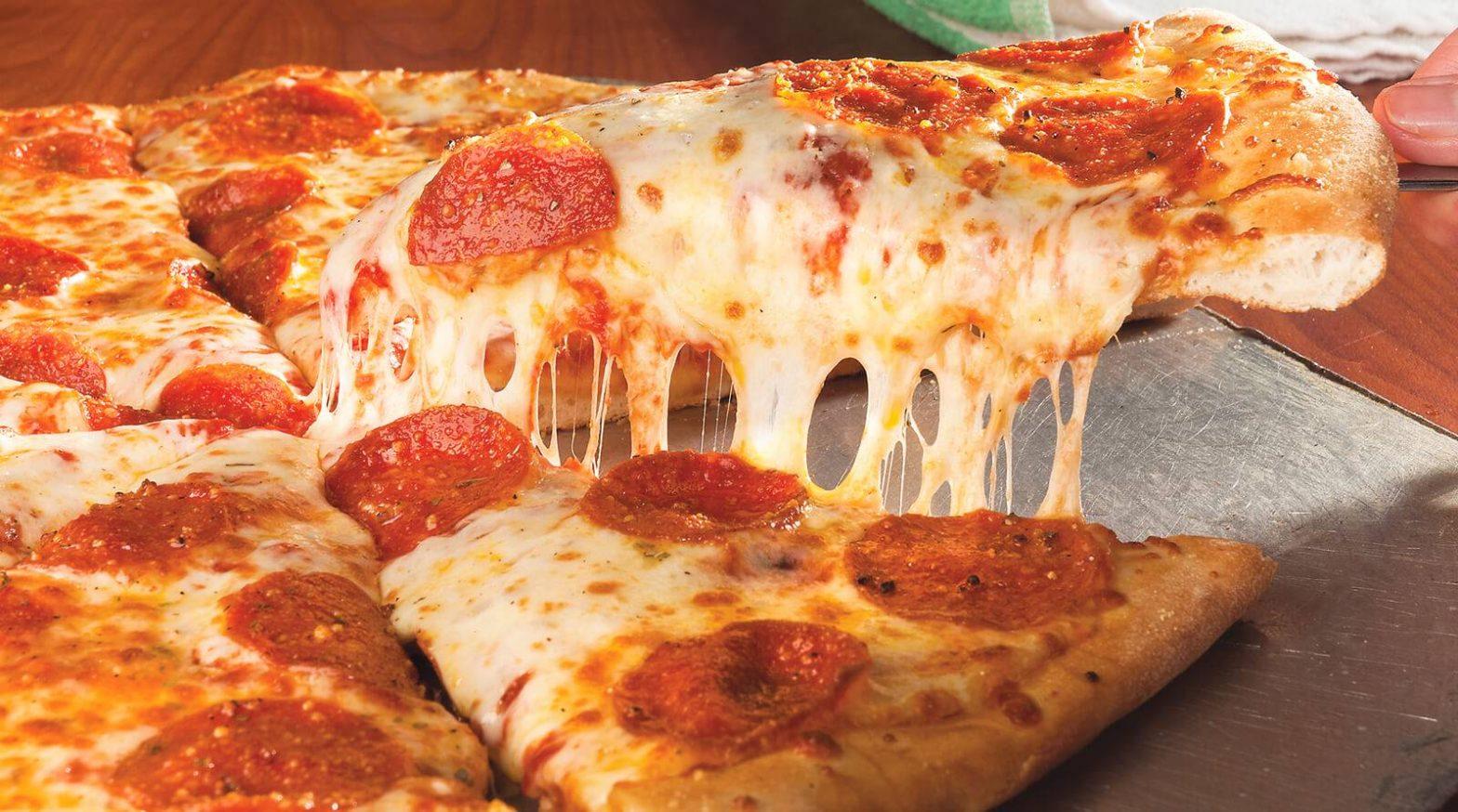 Top Pizza spots in Orlando 2021