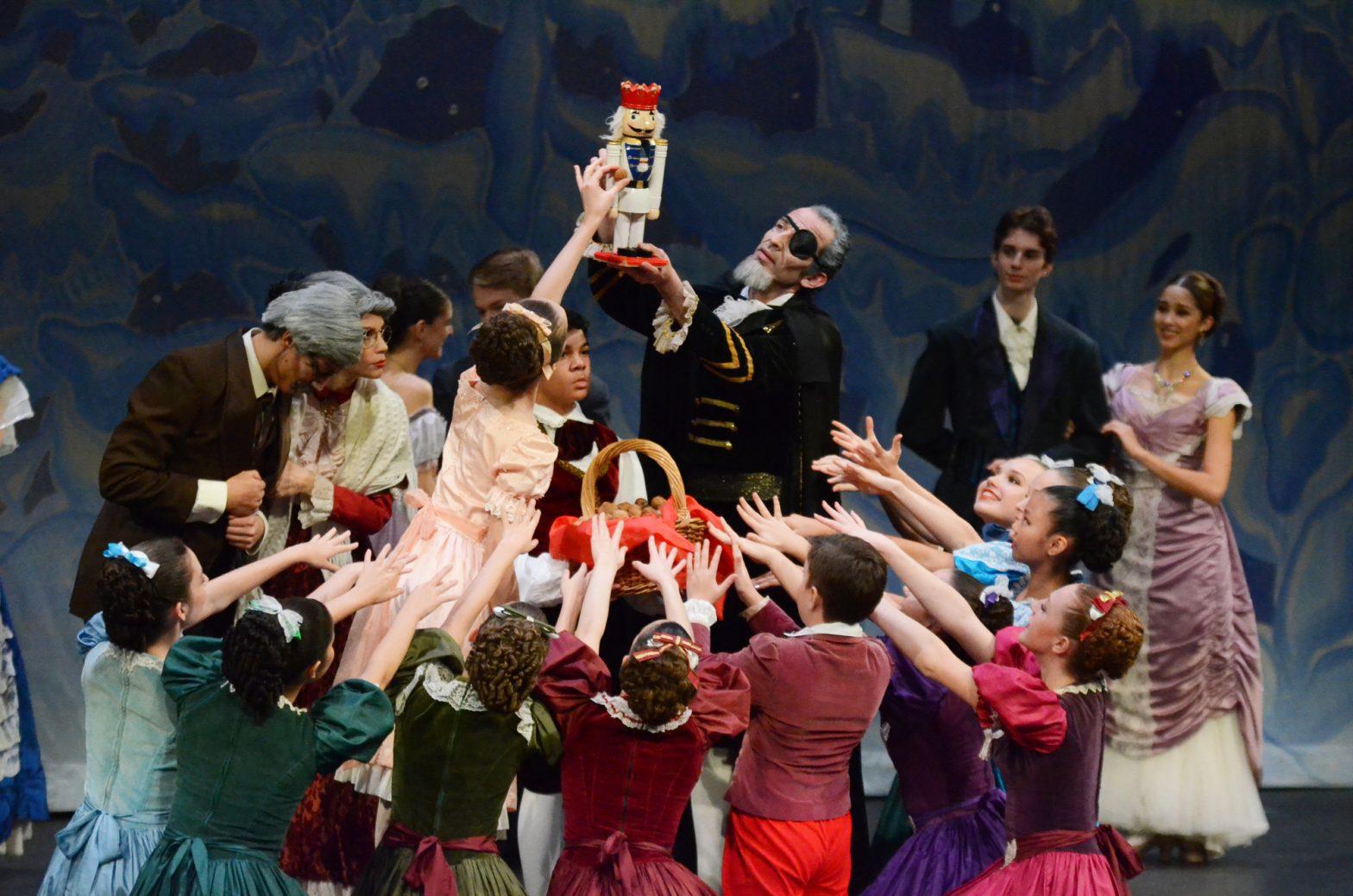 Orlando Ballet presents the Nutcracker 2021!