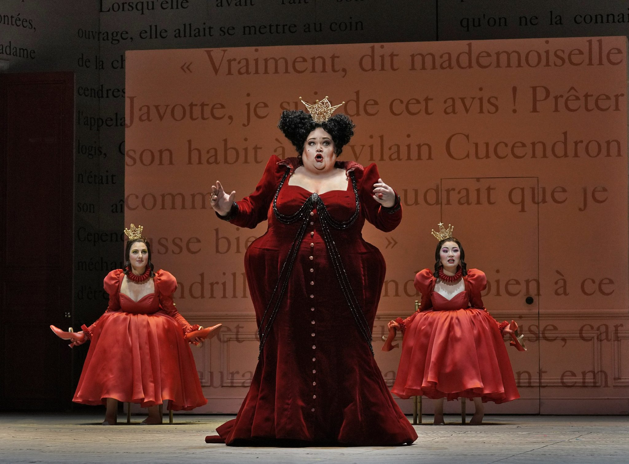 Met Opera has Live in HD Tickets