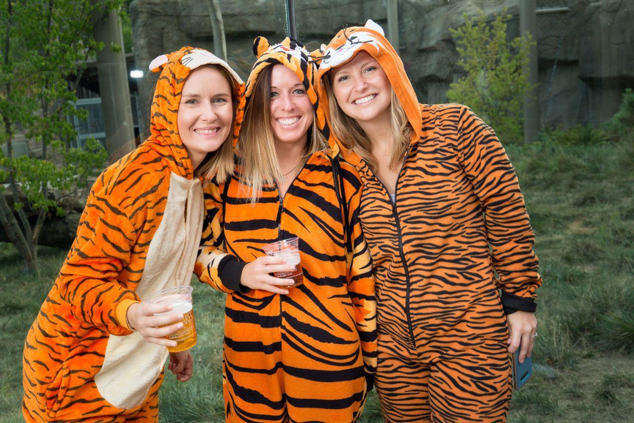 Brews Around The Zoo