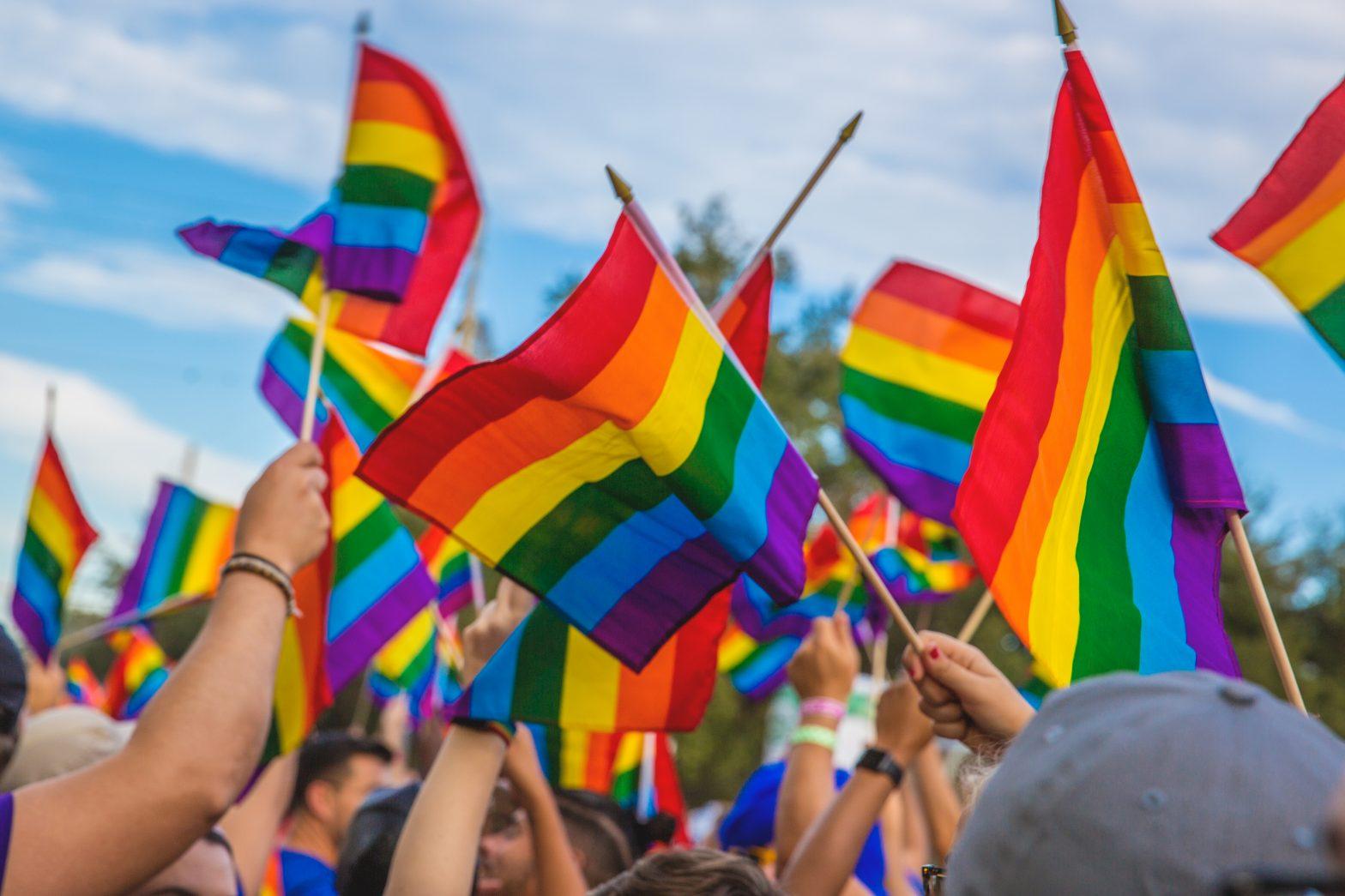 Orlando Pride Parade 2021