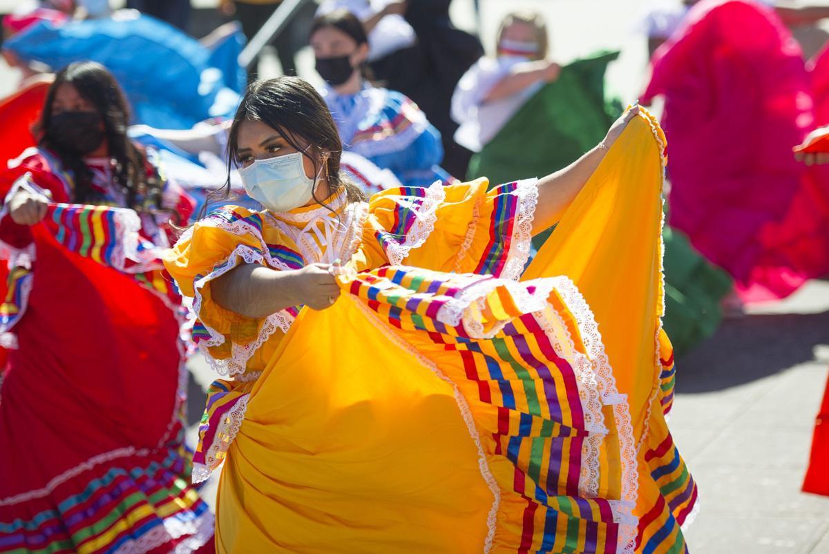 Orlando celebrates Hispanic Heritage