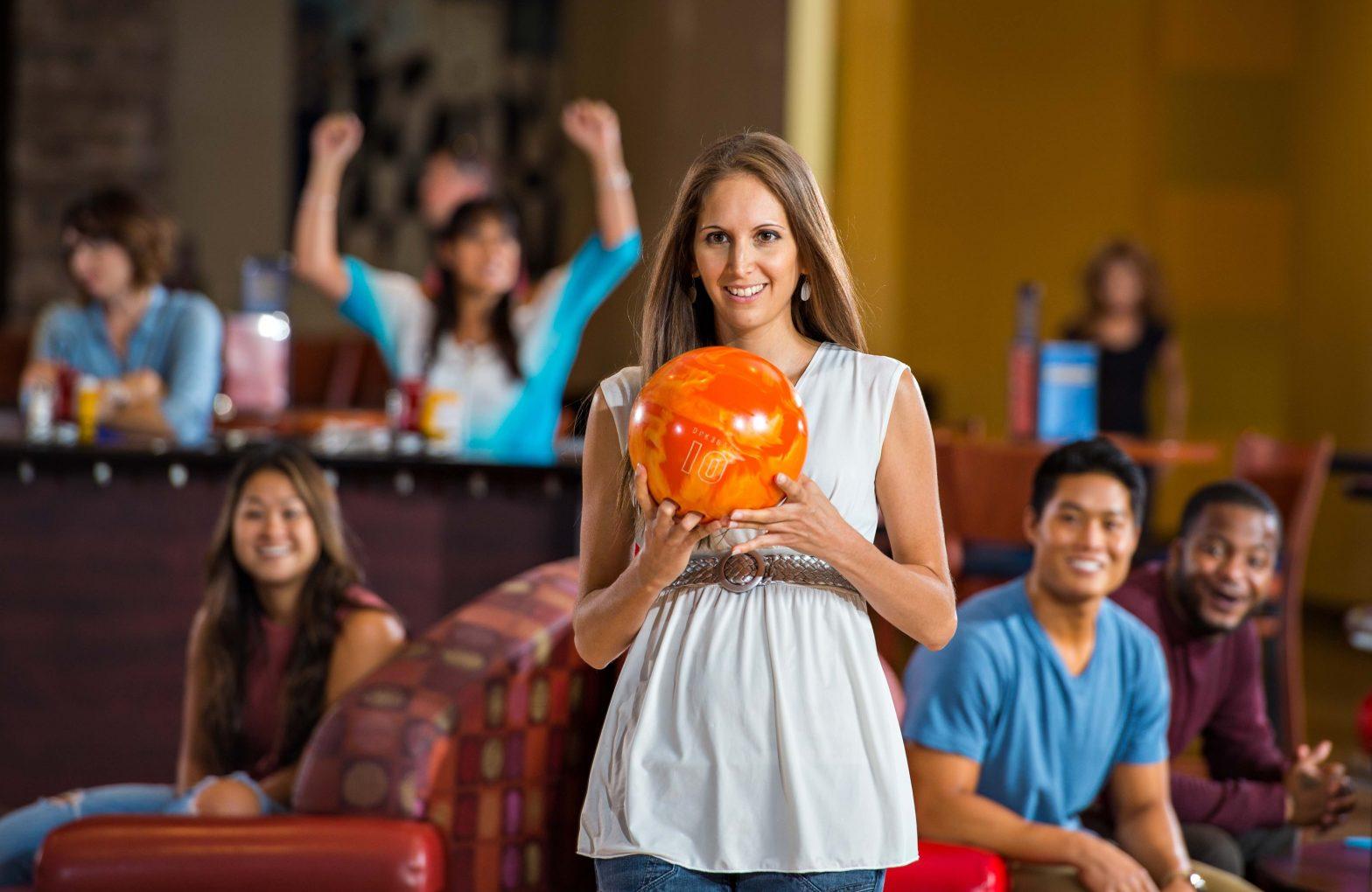 Aloma Bowl to host Halloween