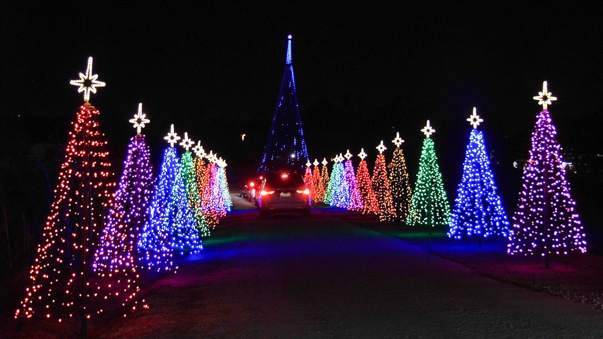 Central Florida's Marquee Holiday